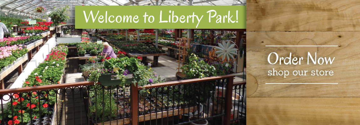 LibertyPark HomeGallery.WelcomeShopStoreOrder